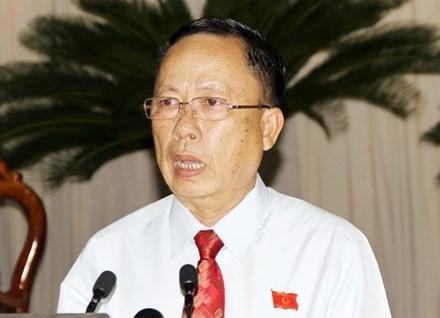 7 lãnh đạo cao cấp bị kỷ luật trong vụ Trịnh Xuân Thanh - ảnh 4