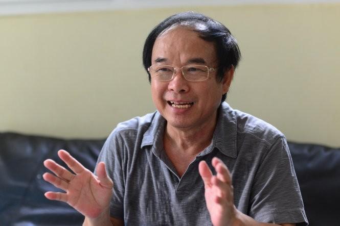 Ông Nguyễn Thành Tài nói gì vụ giao khu đất 'vàng' ở Lê Duẩn? - ảnh 1