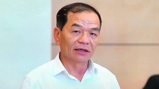 ĐBQH Lê Thanh Vân lên tiếng về vụ tát học sinh  - ảnh 1