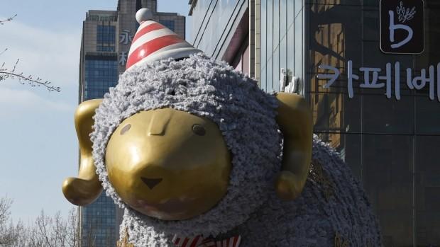Sự thật về năm Mùi: Dê hay Cừu? - ảnh 2