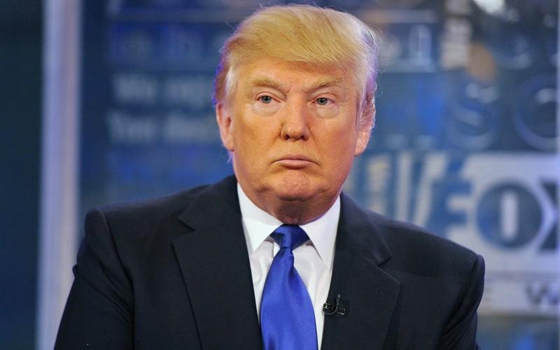 Tổng thống Trump chiến đấu với 'di sản' của chính mình - ảnh 1