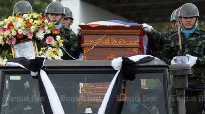 Người hùng Saman Kunan sẽ mãi trong tim mọi người - ảnh 2