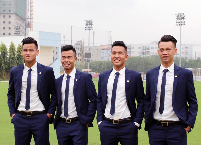 U-20 Việt Nam tham dự World Cup không phải ăn may - ảnh 3