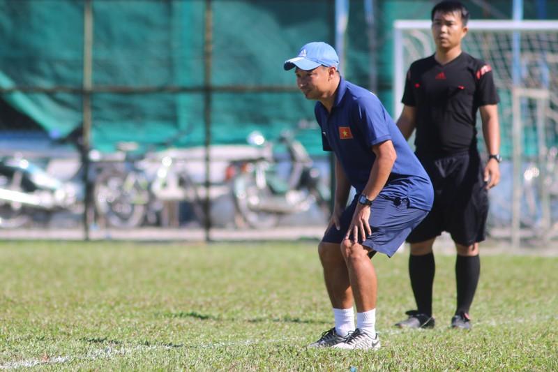 HLV Đài Loan ngưỡng mộ ứng viên vô địch U-19 quốc tế - ảnh 2
