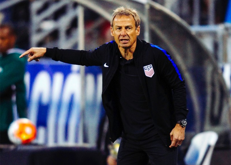 Klinsmann đặt cược tuyển Anh vào chung kết World Cup 2018 - ảnh 1