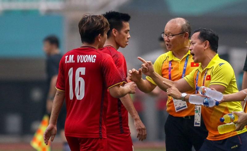 Vì sao trợ lý Lê Huy Khoa chia tay HLV Park Hang-seo? - ảnh 2