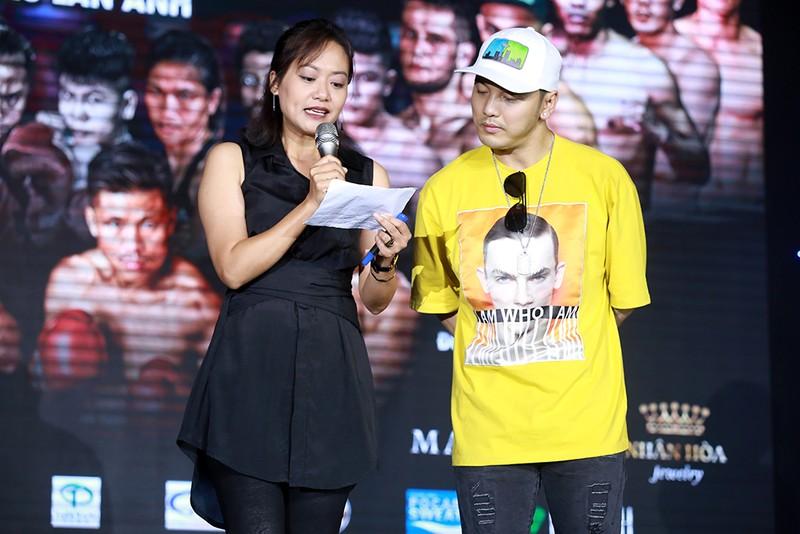 HBF 01 chắp cánh ước mơ boxing Việt Nam  - ảnh 2