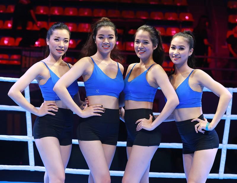 HBF 01 chắp cánh ước mơ boxing Việt Nam  - ảnh 6