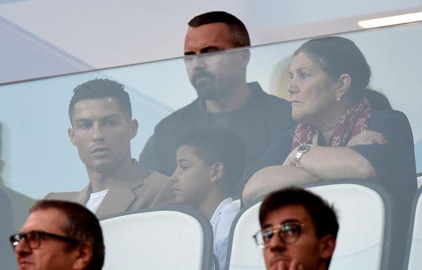 Cảnh sát Mỹ sẽ thẩm vấn Ronaldo vụ cáo buộc hiếp dâm - ảnh 2