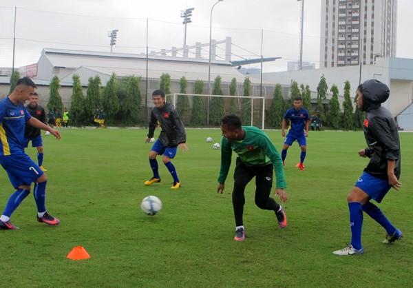 Bóng đá trẻ Việt Nam lại 'săn' vé World Cup - ảnh 1