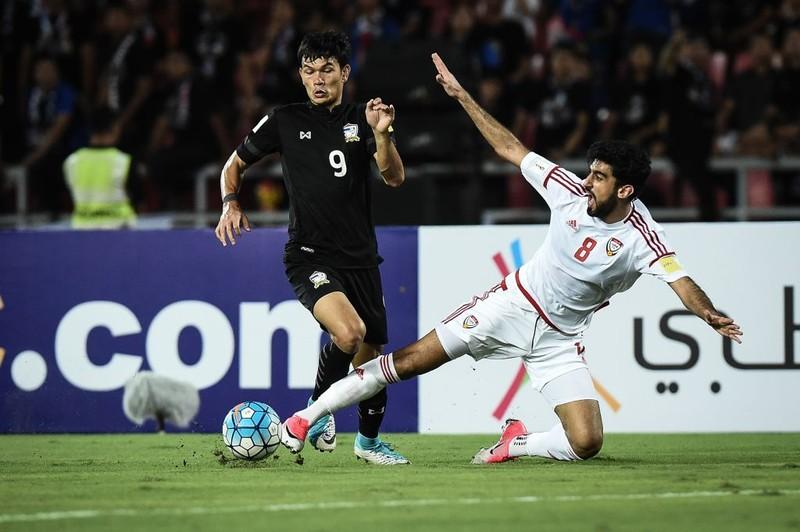 Bóng đá Việt Nam nổi dậy ở AFF Cup 2018 - ảnh 1