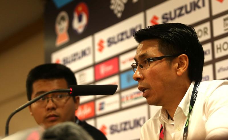 HLV Tan Cheng Hoe: 'Malaysia bị trừng phạt do mắc sai lầm' - ảnh 1
