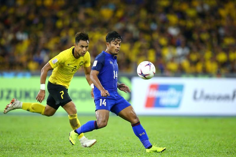 Thủ môn Thái Lan cao ngạo chế giễu đội khách Malaysia - ảnh 3