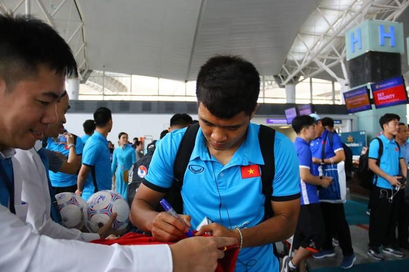 Đội tuyển Việt Nam bay gấp sang Malaysia quyết chiến chung kết - ảnh 5