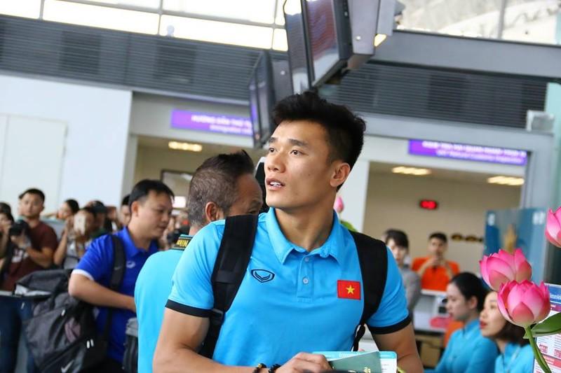 Đội tuyển Việt Nam bay gấp sang Malaysia quyết chiến chung kết - ảnh 9
