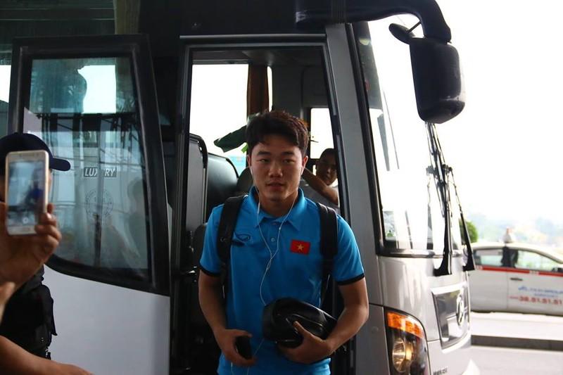 Đội tuyển Việt Nam bay gấp sang Malaysia quyết chiến chung kết - ảnh 3