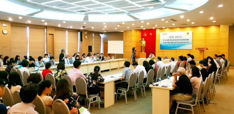 Bộ trưởng Phùng Xuân Nhạ cảm ơn nhà báo, chuyên gia - ảnh 2