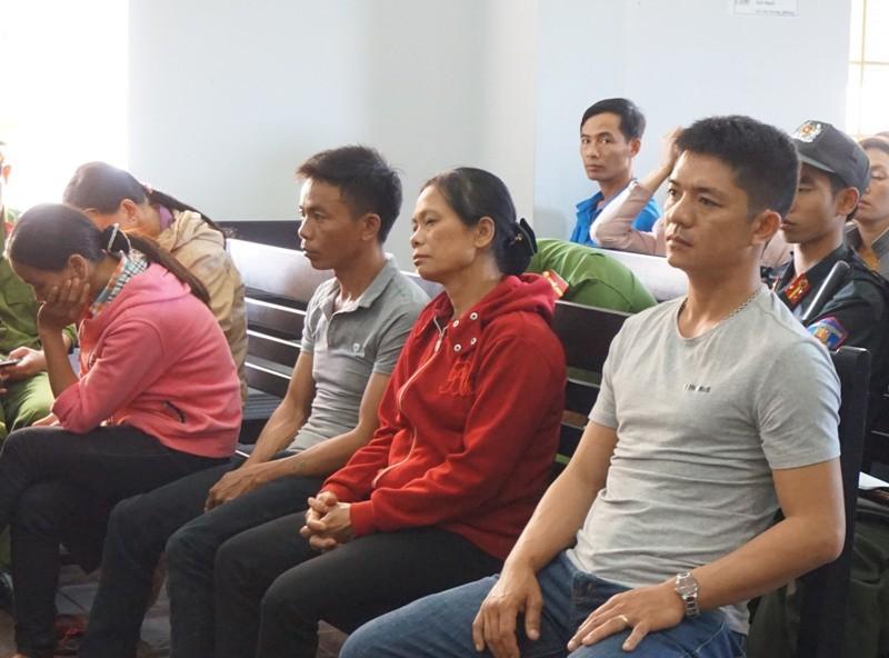 Vụ Trần Minh Lợi: Luật sư đề nghị hoãn phiên tòa - ảnh 2