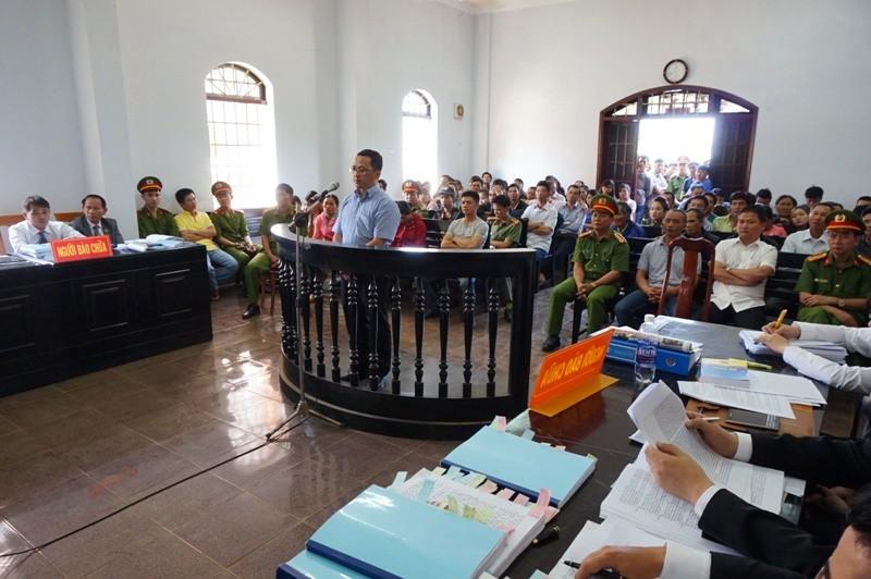 Vụ Trần Minh Lợi: Luật sư đề nghị hoãn phiên tòa - ảnh 3