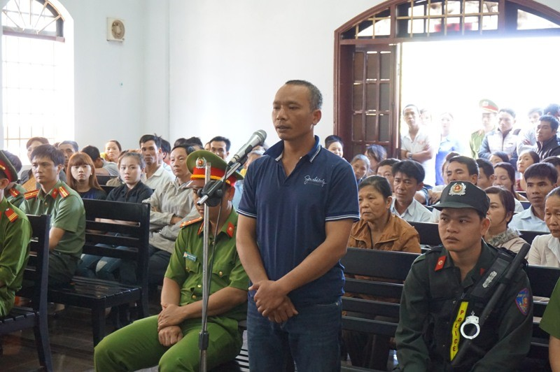 Ra tòa, cựu trinh sát tố Trần Minh Lợi lấy 220 triệu - ảnh 4