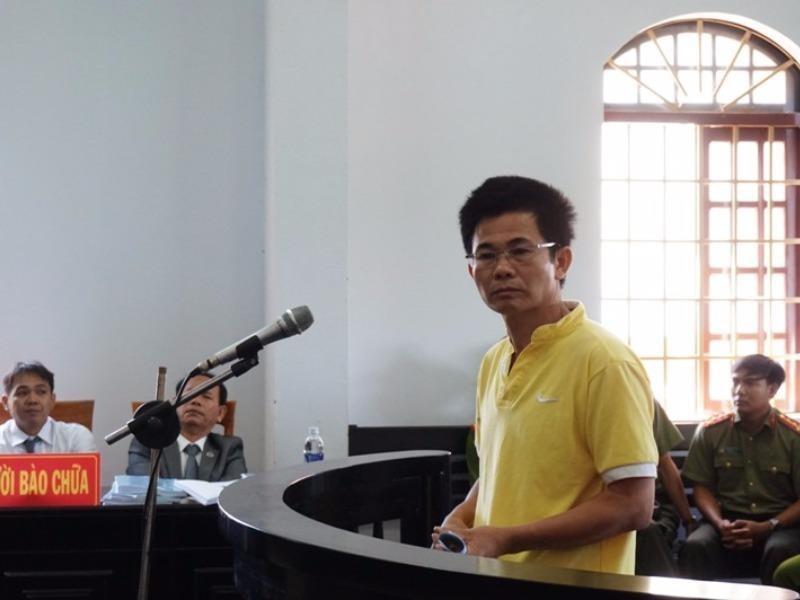 Ra tòa, cựu trinh sát tố Trần Minh Lợi lấy 220 triệu - ảnh 2