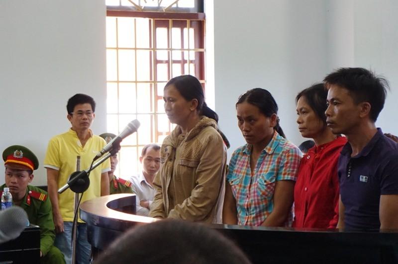 Ra tòa, cựu trinh sát tố Trần Minh Lợi lấy 220 triệu - ảnh 3