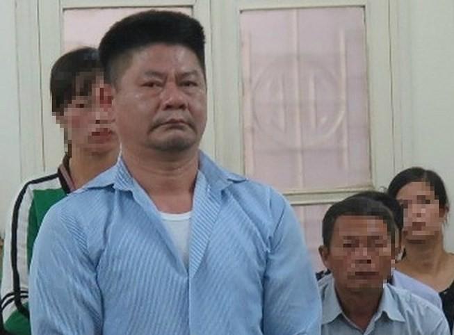 Tranh cãi quyết liệt vụ chủ nhà chém trộm bị tội giết người - ảnh 1