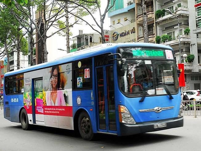 Thay đổi lộ trình tuyến xe buýt 149 và 40 - ảnh 1