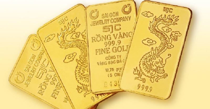 Chê vàng miếng, người Việt mua 16,5 tấn vàng trang sức - ảnh 2