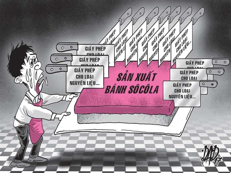 Chặn thao túng chính sách để trục lợi bất chính - ảnh 1