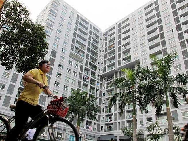 'Thuế nhà ở tác động rất nhỏ tới hộ nghèo' - ảnh 1
