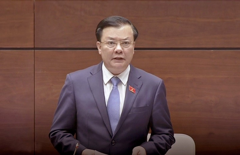 Bộ trưởng Tài chính: Chẳng ai dám đối đầu về tăng thuế xăng - ảnh 1