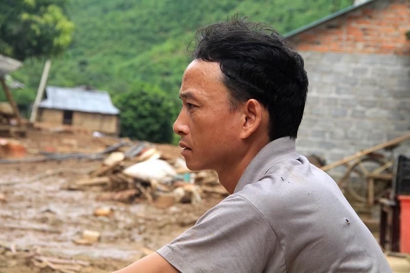 Hàng chục hộ bị lũ cuốn trong tích tắc dưới đỉnh 'Sài Khao' - ảnh 7
