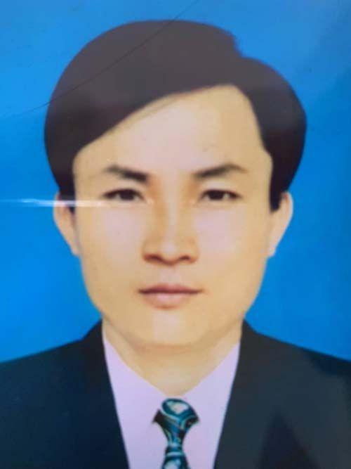 Chủ tịch hội nông dân huyện 'ôm' 800 triệu đồng bỏ trốn - ảnh 1