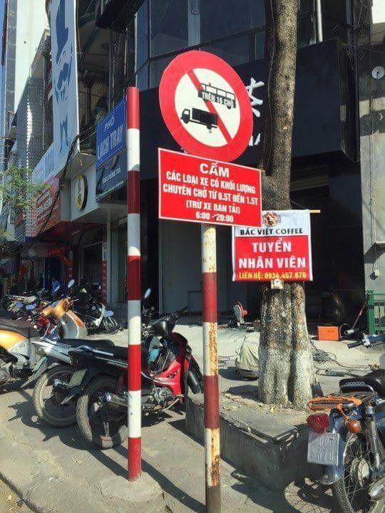 Doanh nghiệp Hải Phòng bức xúc vì cấm xe tải ban ngày - ảnh 2