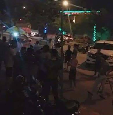 Giang hồ Hải Phòng nổ súng bắn chết người - ảnh 1