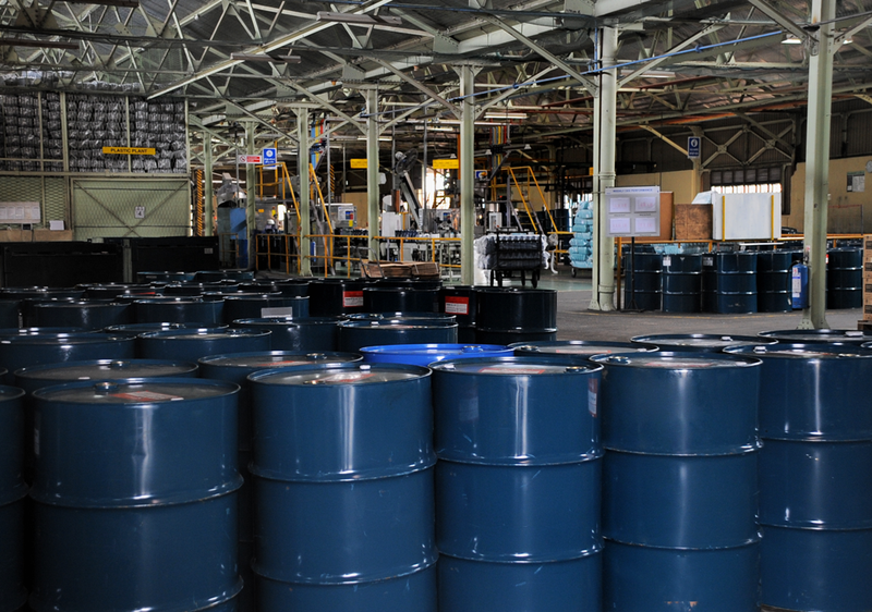 Tìm kiếm giải pháp xử lý chất thải công nghiệp - ảnh 2