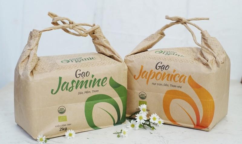 Không ngại chi tiền mua thực phẩm organic siêu sạch - ảnh 2