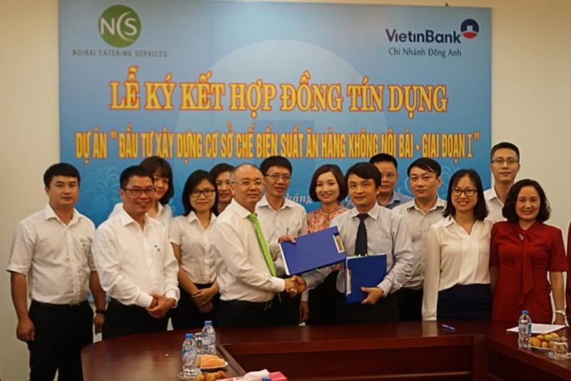 Vốn VietinBank 'chảy' vào các dự án sản xuất kinh doanh - ảnh 2