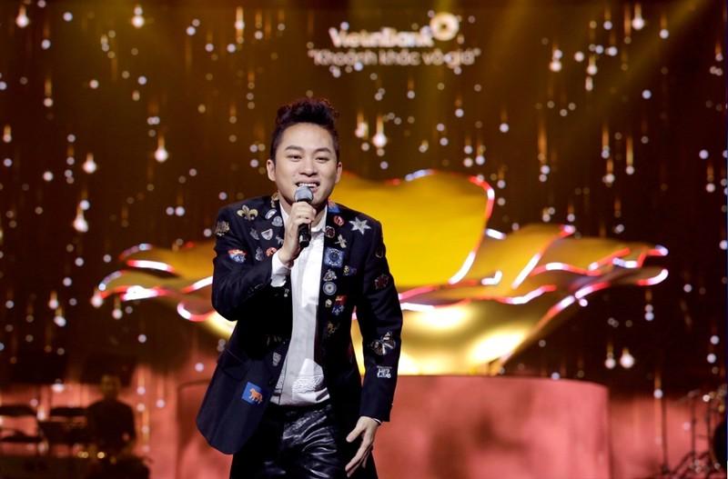Nghệ sĩ Việt kể chuyện âm nhạc 'Như những đóa hoa' - ảnh 4