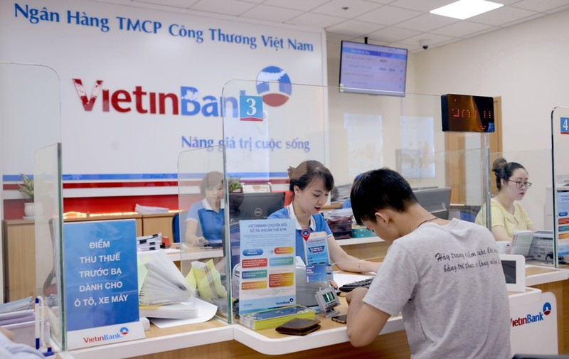 VietinBank: Tặng voucher lên đến 300 triệu đồng - ảnh 1