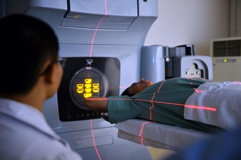 Hỗ trợ điều trị ung thư cho 15.000 người - ảnh 1