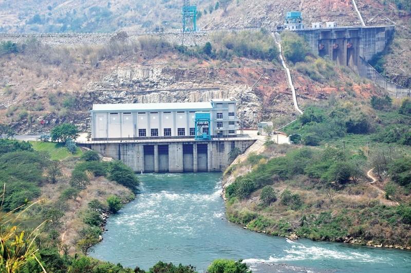 Ưu tiên khai thác nhà máy thủy điện có mực nước tốt - ảnh 1