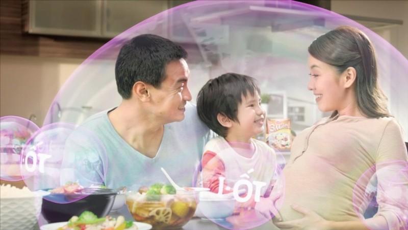 Chọn gia vị đúng để bổ sung iốt cho cả gia đình - ảnh 1