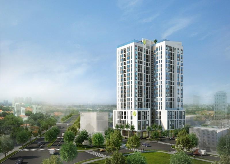 Ưu đãi lớn dành cho căn hộ trung tâm quận Phú Nhuận - ảnh 1