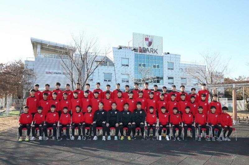 PVF tổ chức các trận đấu giao hữu quốc tế - ảnh 6