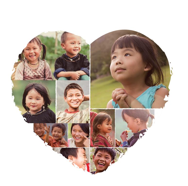 SASCO bán hàng gây quỹ tặng trẻ em vùng cao - ảnh 1