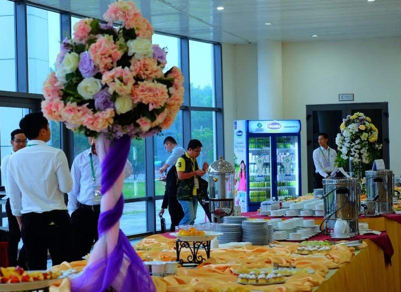 Vinamilk vinh dự là thức uống tại APEC - ảnh 2