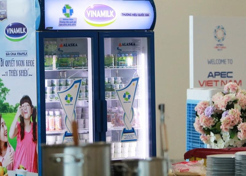 """Sản xuất sữa tươi theo tiêu chuẩn """"ba không"""" - ảnh 3"""