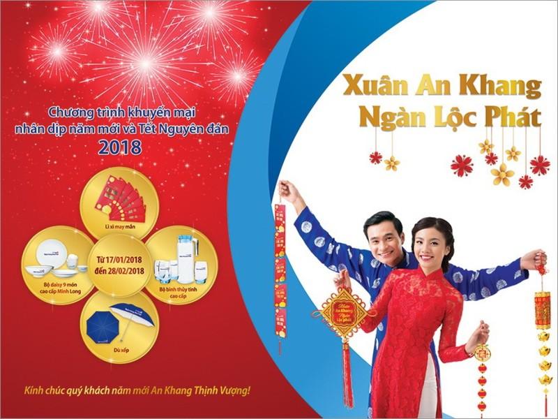 Ngân hàng Bản Việt khuyến mại Tết Nguyên Đán 2018 - ảnh 1